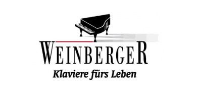 Klaviere Weinburger Enns