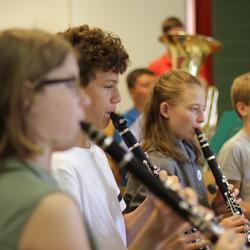 Musikwoche Edelhof 2018