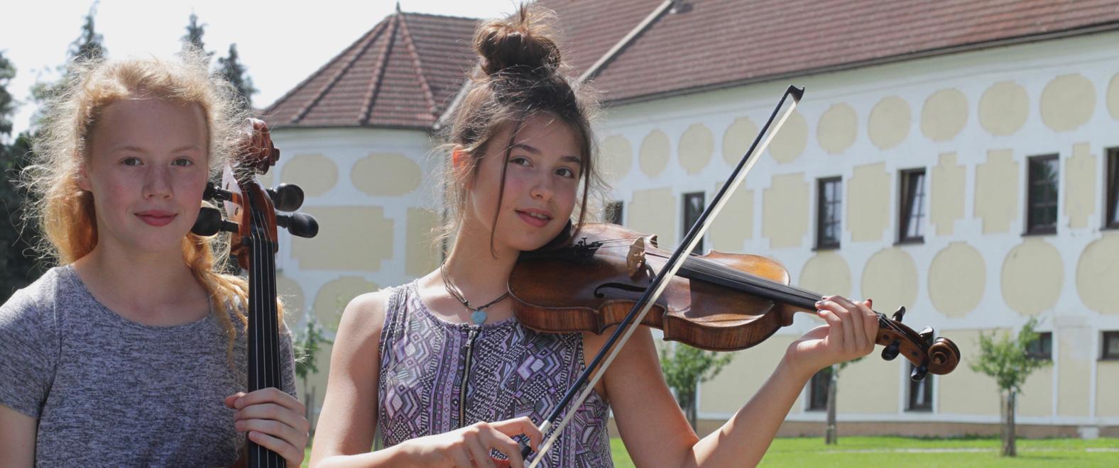 Musikwoche Edelhof 2019